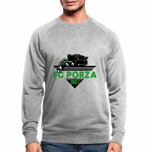 FC Porza 1 - Männer Bio-Sweatshirt