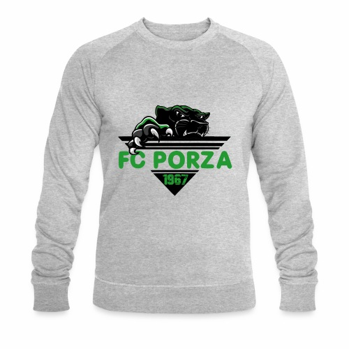FC Porza 1 - Männer Bio-Sweatshirt von Stanley & Stella