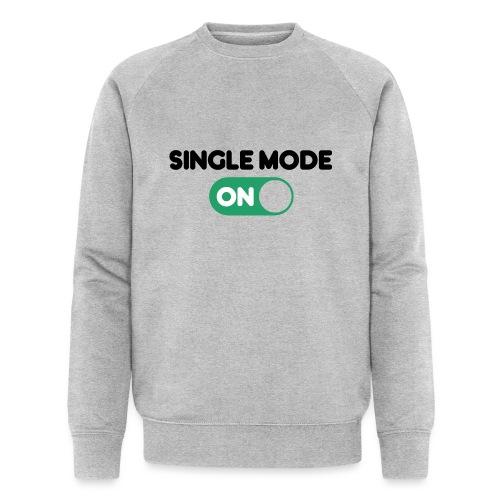 single mode ON - Felpa ecologica da uomo di Stanley & Stella