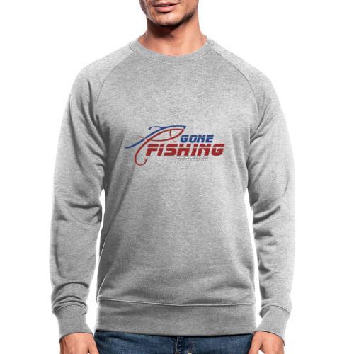 GONE-FISHING (2022) DEEPSEA/LAKE BOAT COLLECTION - Men's Organic Sweatshirt