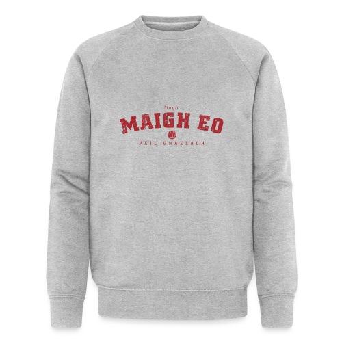 mayo vintage - Men's Organic Sweatshirt by Stanley & Stella