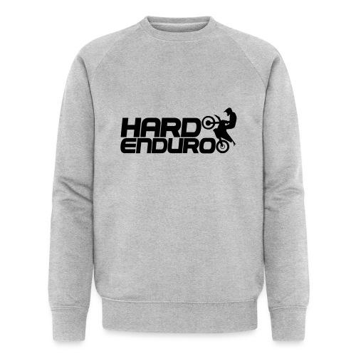 Hard Enduro Biker - Männer Bio-Sweatshirt von Stanley & Stella