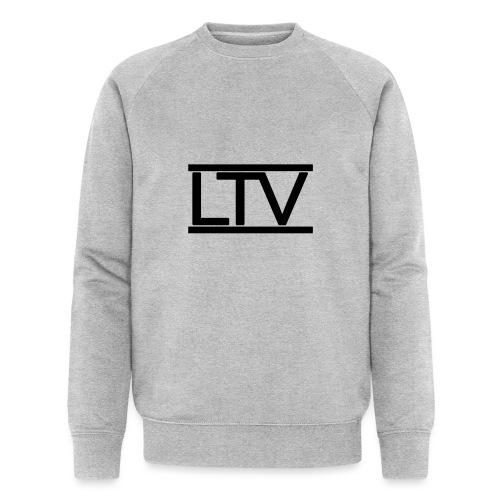 LuntrimTV - Männer Bio-Sweatshirt von Stanley & Stella