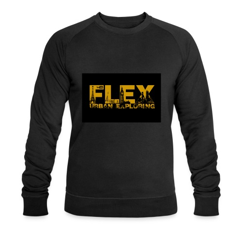 FlexUrban - Men's Organic Sweatshirt by Stanley & Stella