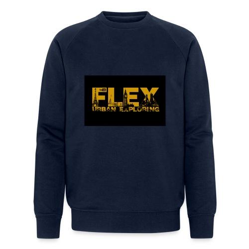 FlexUrban - Men's Organic Sweatshirt by Stanley & Stella