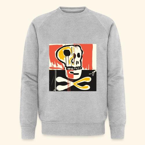 Memento - Sweat-shirt bio Stanley & Stella Homme