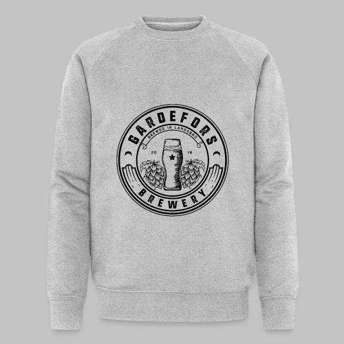 Gardefors Brewery - Ekologisk sweatshirt herr från Stanley & Stella