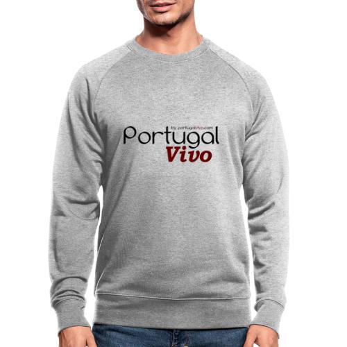 Portugal Vivo - Sweat-shirt bio