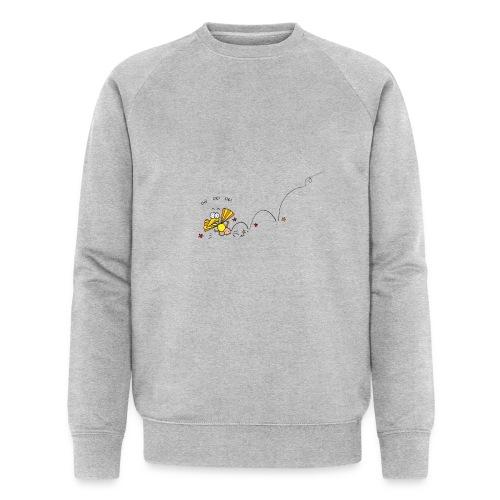 Oei Oei Vogeltje - Mannen bio sweatshirt van Stanley & Stella