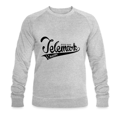 2017 Telemark- Cola-Vintage - Sweat-shirt bio Stanley & Stella Homme