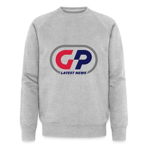 beeldmerk - Men's Organic Sweatshirt