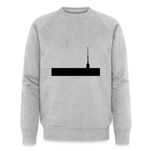 Fernsehturm Berlin - Männer Bio-Sweatshirt von Stanley & Stella