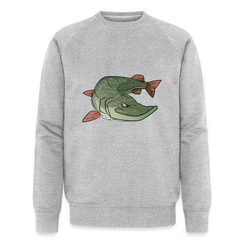 Red River: Pike - Men's Organic Sweatshirt by Stanley & Stella