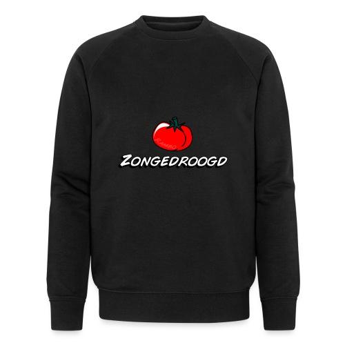 ZONGEDROOGD - Mannen bio sweatshirt