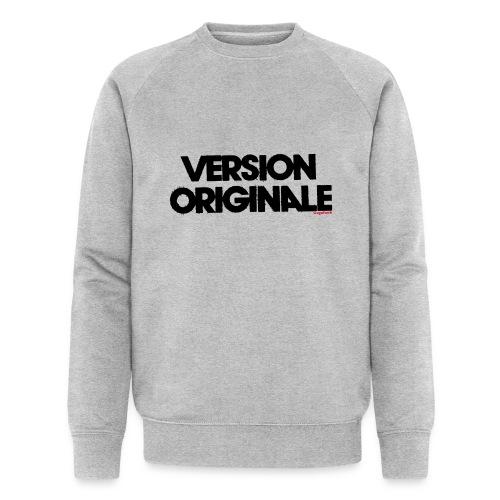 Version Original - Sweat-shirt bio