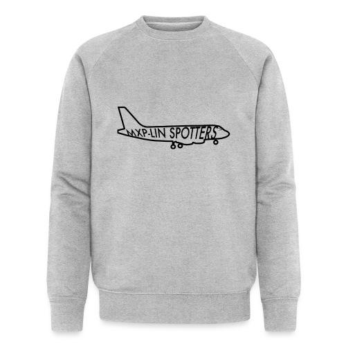mxp lin shirt 18 - Felpa ecologica da uomo di Stanley & Stella