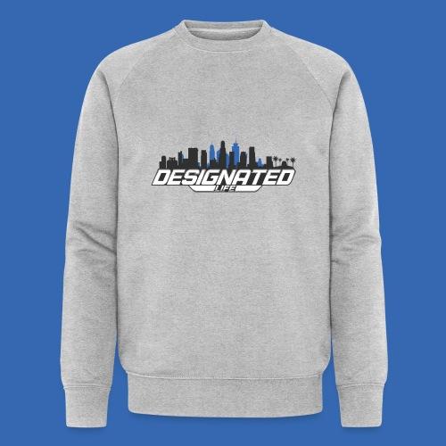 Designated Black - Männer Bio-Sweatshirt von Stanley & Stella