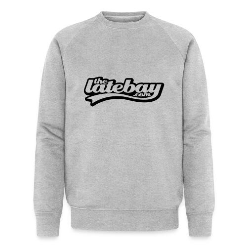 tlb tshirt01 type small 135mm width - Men's Organic Sweatshirt by Stanley & Stella