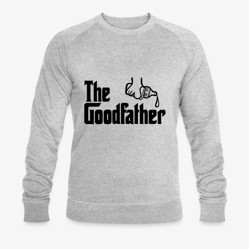 The Goodfather Phone & Tablet Cases - Men's Organic Sweatshirt by Stanley & Stella