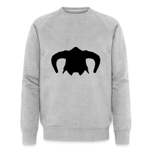 Nord Warrior Helm T-Shirt - Felpa ecologica da uomo di Stanley & Stella