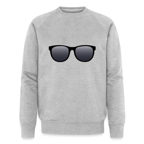 Ausländer - Männer Bio-Sweatshirt