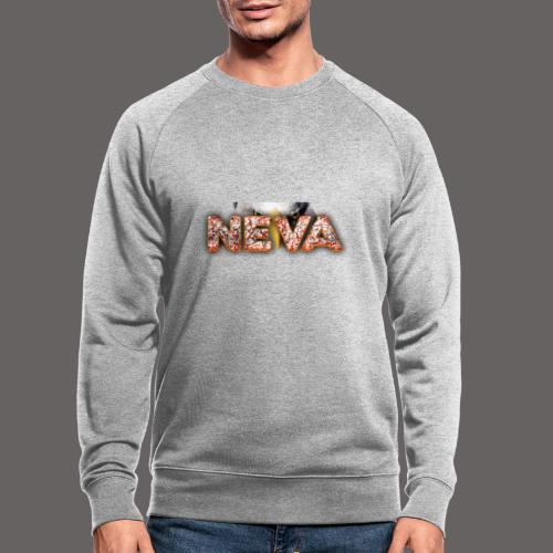 Neva logo - Sweat-shirt bio