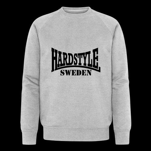 hardstyle - Ekologisk sweatshirt herr från Stanley & Stella