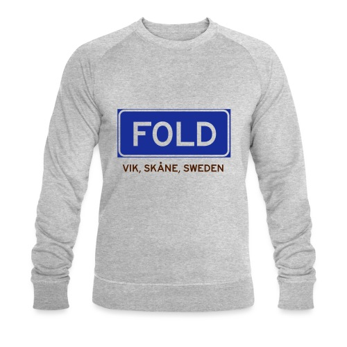 Vik, Badly Translated - Ekologisk sweatshirt herr från Stanley & Stella