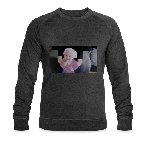 syster - Ekologisk sweatshirt herr från Stanley & Stella