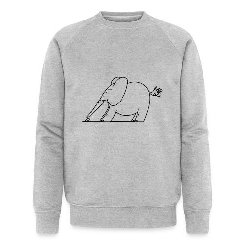 (eleftshirt) - Sweat-shirt bio