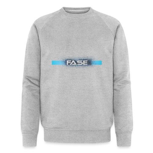 FASE - Men's Organic Sweatshirt by Stanley & Stella