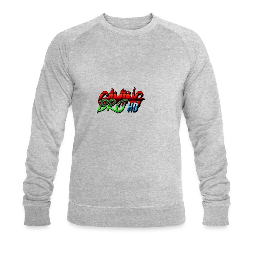 gamin brohd - Men's Organic Sweatshirt by Stanley & Stella