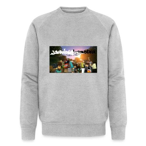 6057231244D88B5F5DED63C6F58FB0122038CBC7A63A50B55 - Men's Organic Sweatshirt by Stanley & Stella