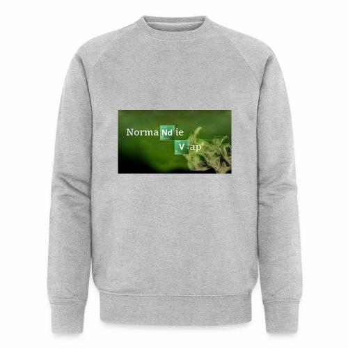 Normandie Vap' - Sweat-shirt bio Stanley & Stella Homme