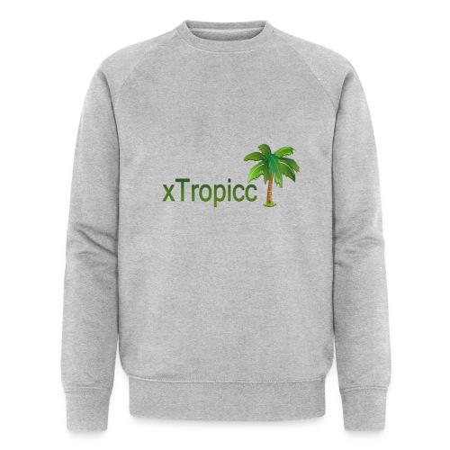 tropicc - Sweat-shirt bio Stanley & Stella Homme