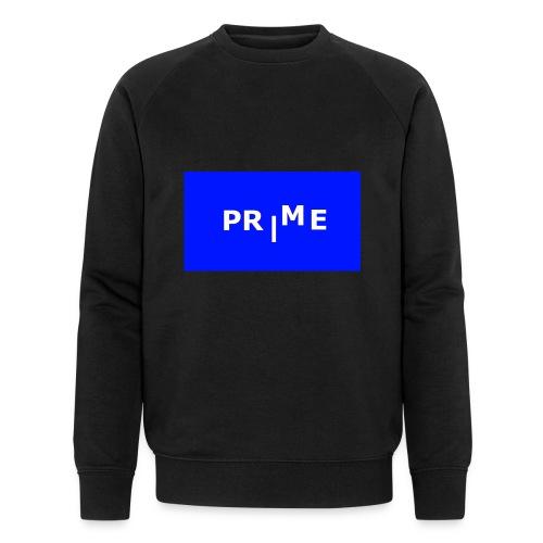 PR ME - Ekologisk sweatshirt herr från Stanley & Stella