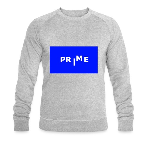 PR|ME - Ekologisk sweatshirt herr från Stanley & Stella