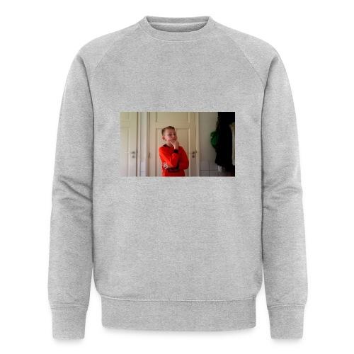 generation hoedie kids - Mannen bio sweatshirt van Stanley & Stella