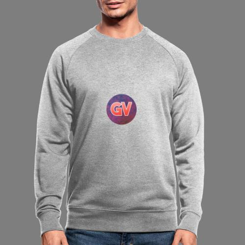 GV 2.0 - Mannen bio sweatshirt