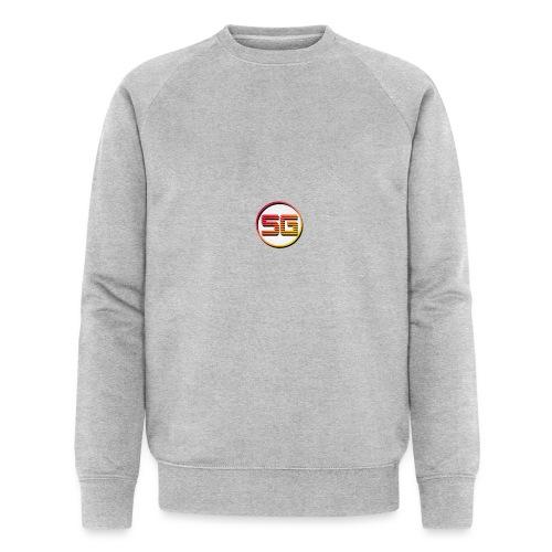 Swede Guys klläder - Ekologisk sweatshirt herr från Stanley & Stella