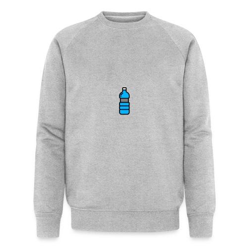 Bottlenet Tshirt Grijs - Mannen bio sweatshirt van Stanley & Stella