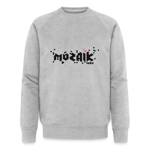 mozaik logo - Sweat-shirt bio