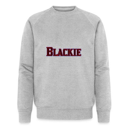 Blackie - Mannen bio sweatshirt van Stanley & Stella