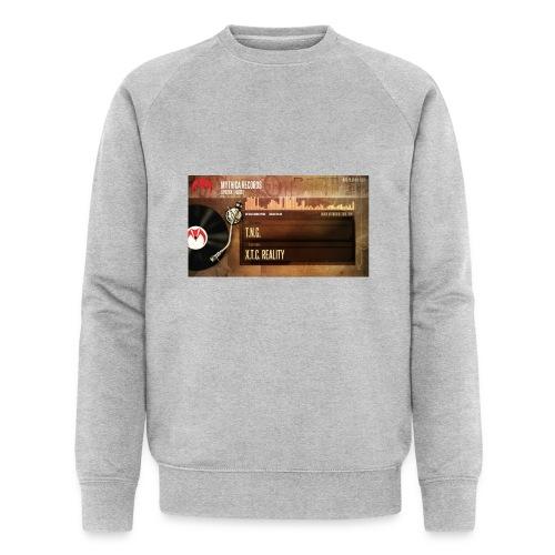 T.N.G. - X.T.C. Reality - Mannen bio sweatshirt van Stanley & Stella