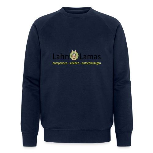 Lahn Lamas - Männer Bio-Sweatshirt von Stanley & Stella