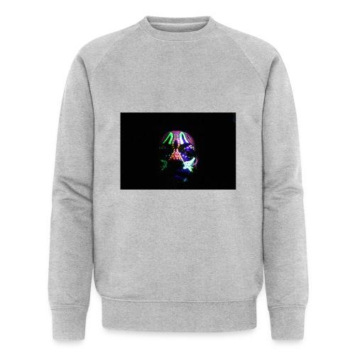 Humam chameleom - Men's Organic Sweatshirt by Stanley & Stella
