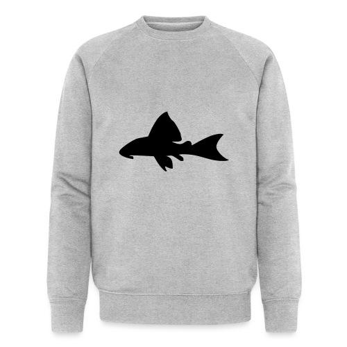 Malle - Økologisk sweatshirt for menn fra Stanley & Stella