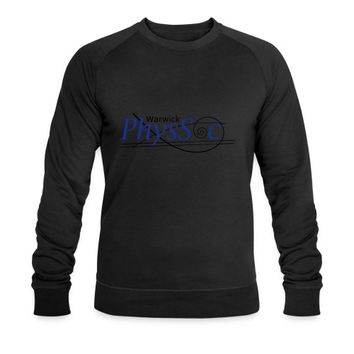 Official Warwick PhysSoc T Shirt - Men's Organic Sweatshirt by Stanley & Stella