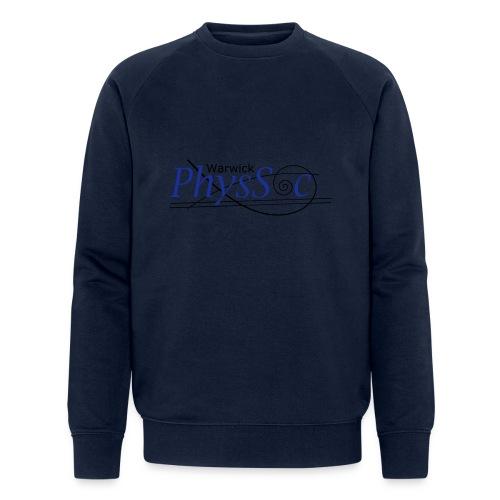Official Warwick PhysSoc T Shirt - Men's Organic Sweatshirt by Stanley & Stella