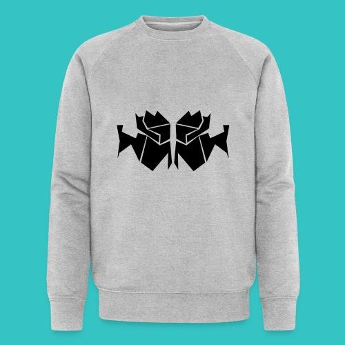 TrogArtZ Shirt - Männer Bio-Sweatshirt